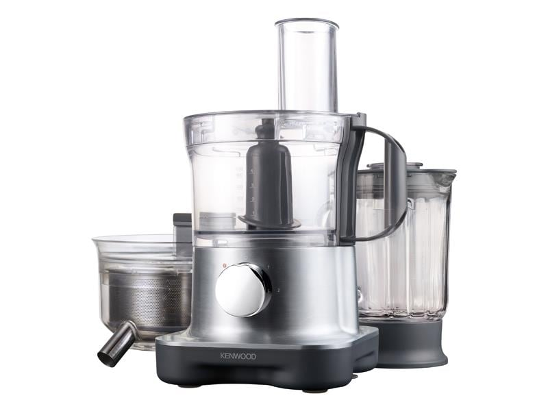 Multipro Compact Food Processor FPM270