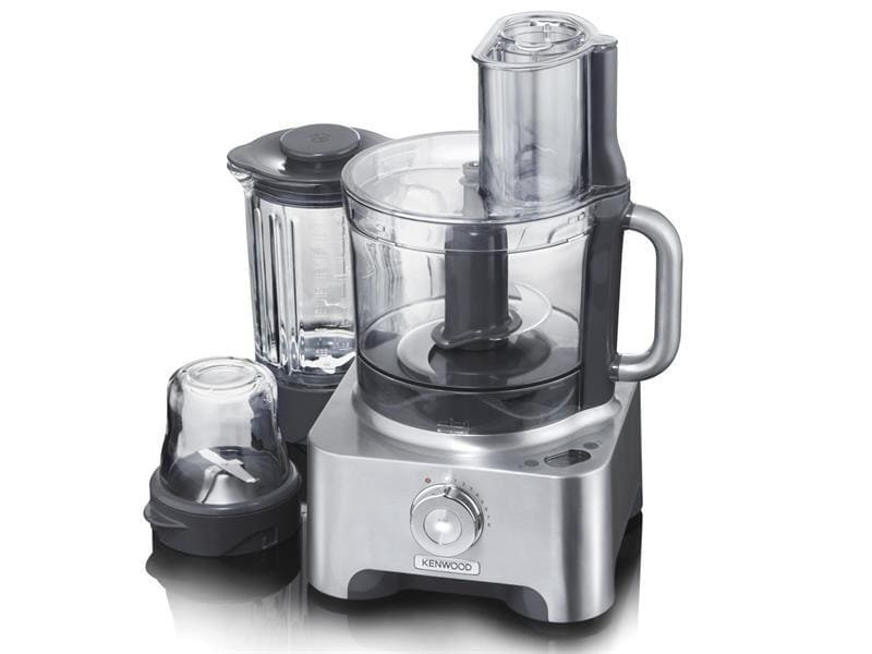 Multipro excel food processor fpm910 kenwood uk - Pate brisee au robot kenwood ...