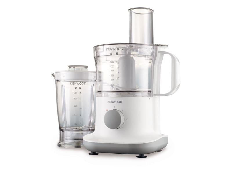 Foodprocessor Multipro Compact FPP220