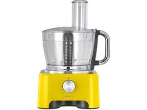 About the kMix Food Processor FPX938