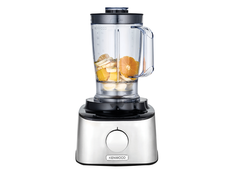 Food processor Multipro Compact FDM301SS