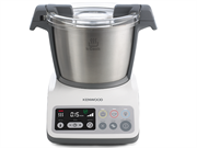 Foodprocessor kCook CCC200WH