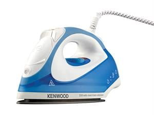 Steam Iron ISP100BL