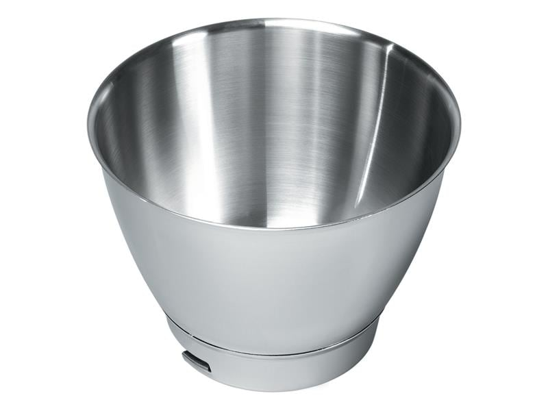 Chef Sized Stainless Steel Bowl - 34654A