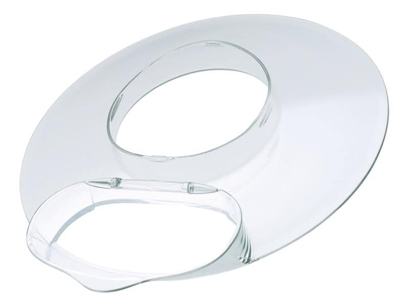 Splashguard for Titanium Range - 34445A
