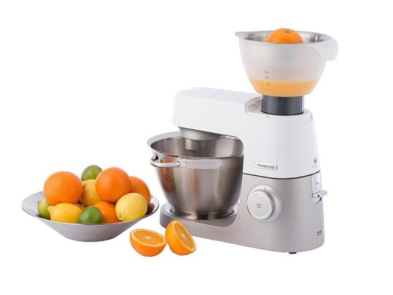 Citrus Press by Kenwood South Africa