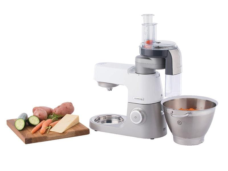 Continuous Slicer / Grater AT340 from Kenwood
