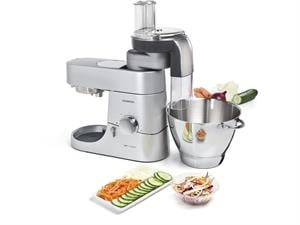 Continuous Slicer / Grater - AT340