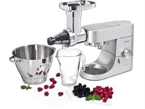Metal Fruit Press AT644 from Kenwood