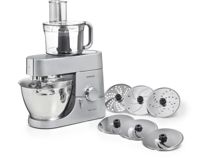 Food Processor AT647 by Kenwood