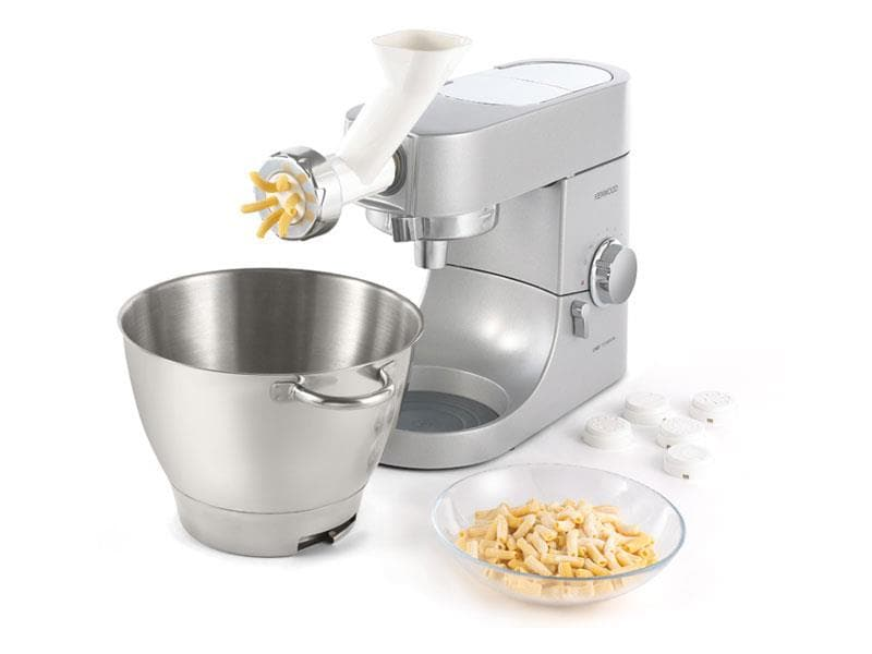 Pasta Machine from Kenwood UK