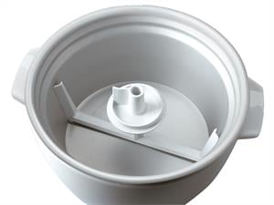 Frozen Dessert Maker for Major, Cooking Chef - AT957A