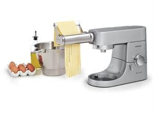 Tagliatelle Metal Pasta Cutter AT971A from Kenwood