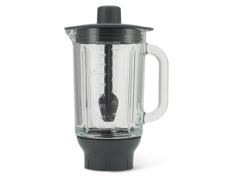 ThermoResist™ Blender i Glas KAH358GL