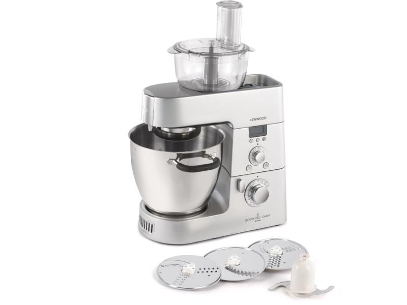 Food Processor AT640 from Kenwood