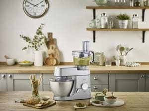 Chef XL KVL4100S di Kenwood Italia