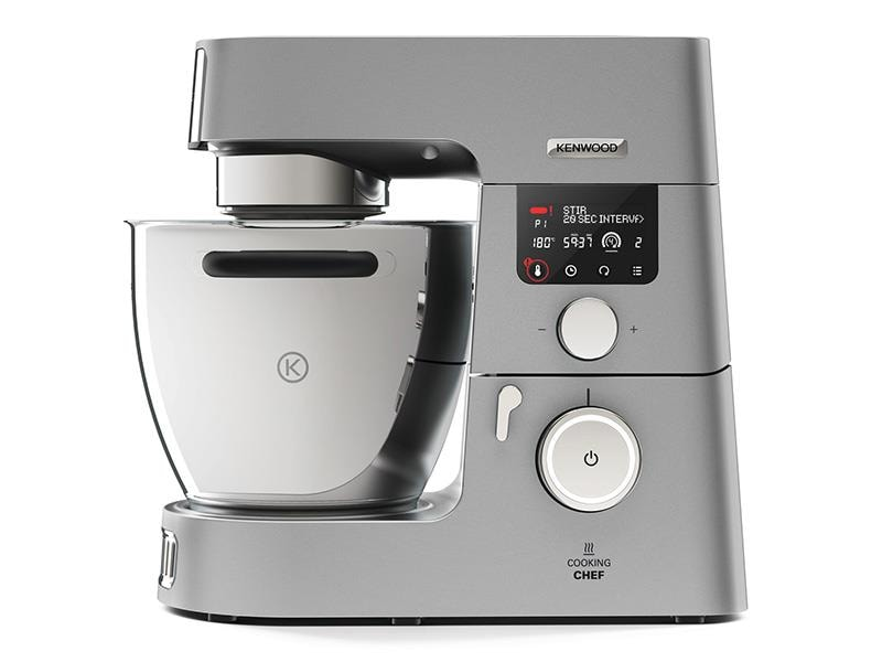 Cooking Chef KCC9060S di Kenwood Italia