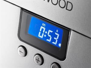Cooking Chef Kenwood USA KM080WS