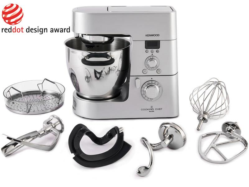 Cooking Chef KM098 di Kenwood Italia