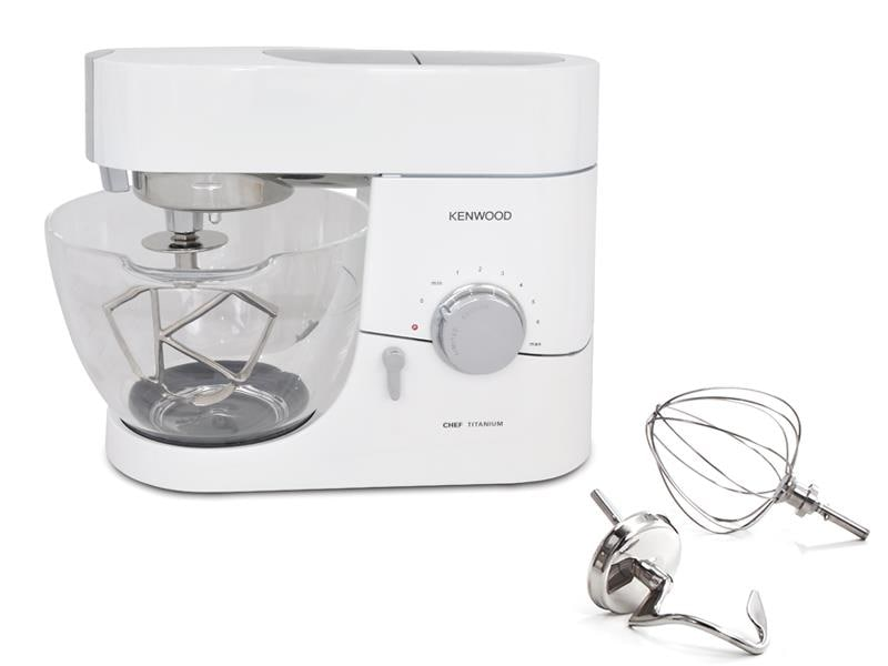 Kenwood Chef Titanium - KMC015