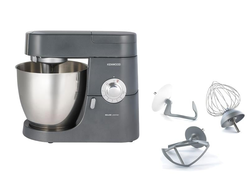 Excellent Free Premier Major Kmm With Premier India Kitchen Appliances With  Kenwood Major