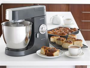 Kenwood Chef Major Premier KMM777 di Kenwood Italia