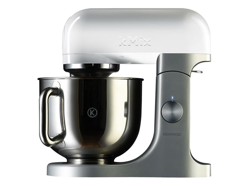kMix Stand Mixer - Coconut White