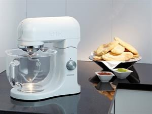 kMix Coconut Kitchen Machine - KMX50WG