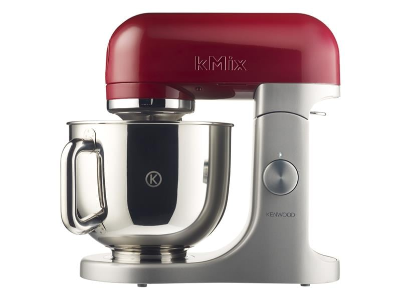 Red Food Mixer KMX51Kenwood UK