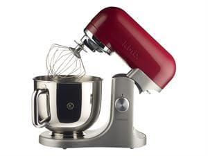 Raspberry Red Stand Mixer KMX51 by Kenwood UK