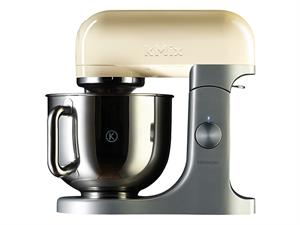 Cream Stand Mixer KMX52 by Kenwood UK