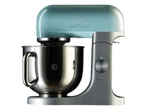 Blue Stand Mixer KMX53 by Kenwood UK