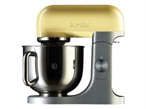 Yellow Stand Mixer KMX58 by Kenwood UK