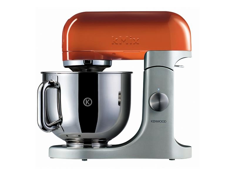 kMix Stand Mixer - Outrageous Orange - KMX97 - 0WKMX97005