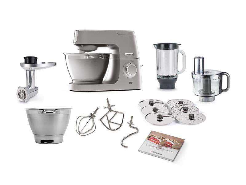 Elite Chef - KVC5320S