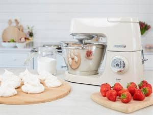 Chef Elite Mary Berry Special Edition - KVC5100C
