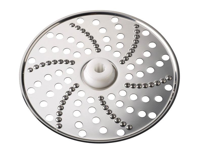 extra fine grating disc