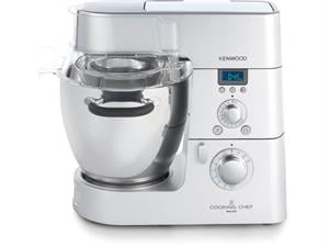 Cooking Chef KM086 di Kenwood Italia