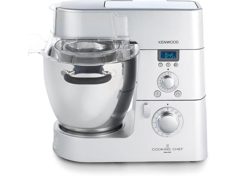 Cooking Chef KM096 di Kenwood Italia