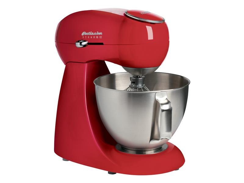 Patissier Food Mixer - KM270R from Kenwood Australia
