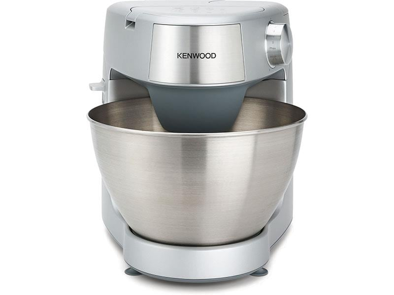 Prospero+ Compact Stand mixer in Silver