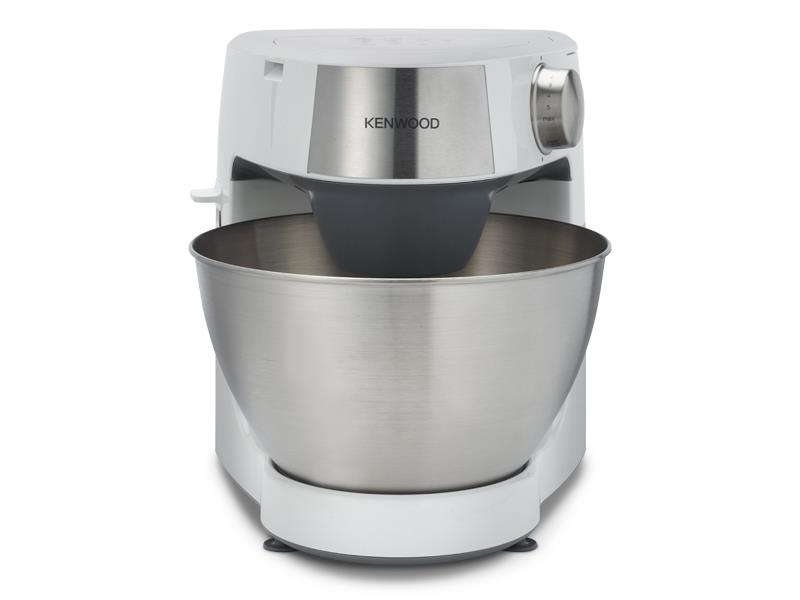 Prospero+ Compact Stand mixer in white