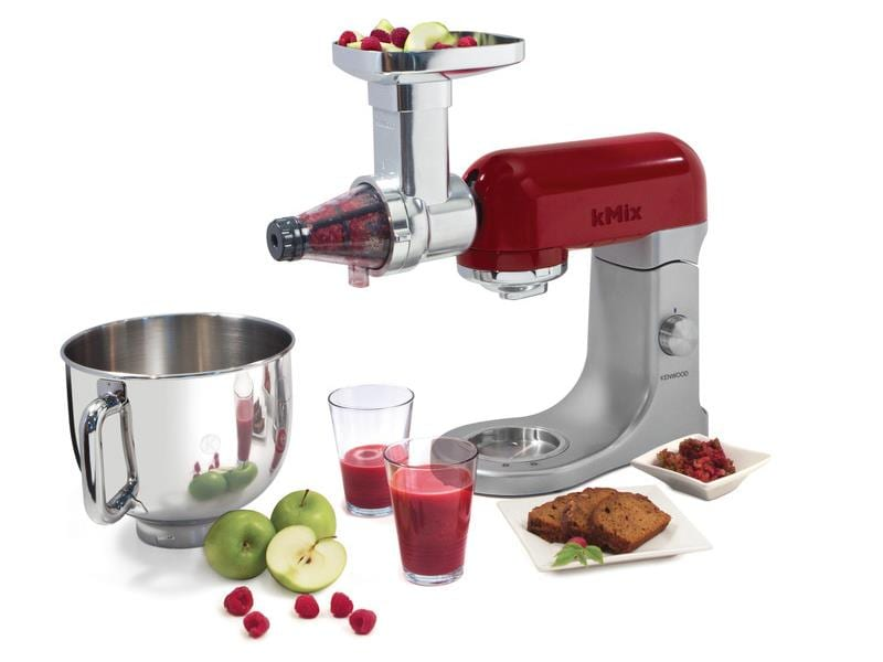 kMix Roto Food Cutter and Fruit Press