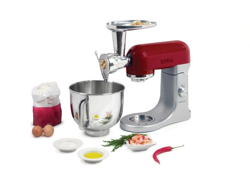 kMix Short Pasta Maker AX910 from Kenwood