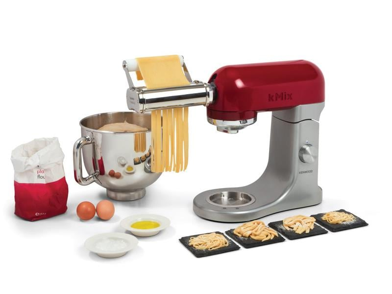 kMix Tagliatelle Pasta Cutter AX971 from Kenwood