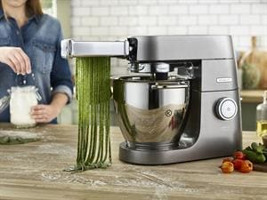 Pasta Cutter Fettuccine Chef Attachment - KAX981ME