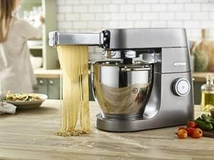 Pasta Cutter Spaghetti Chef Attachment - KAX984ME