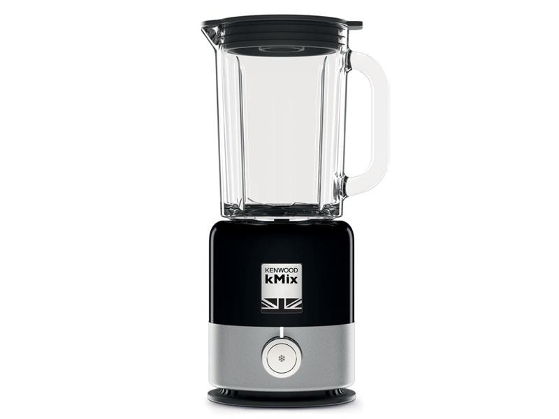 kMix Blender - Rich Black - BLX750BK