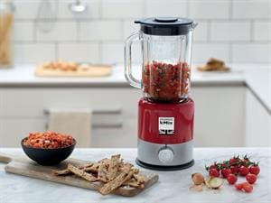 kMix Blender - Spicy Red - BLX750RD