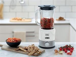 kMix Blender - Cool White - BLX750WH